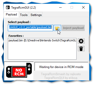 Nintendo Switch CustomFirmware installieren – DMplays