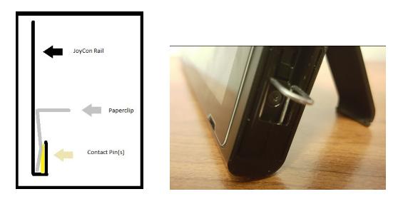 Nintendo Switch CustomFirmware installieren – DMplays