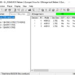 Multi-Track Images in einzelnes .bin/.cue Image umwandeln!